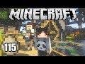 foto Minecraft Survival Indonesia - Kincir Air! (115)