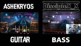 Cover of Muse - Starlight in Rocksmith 2014 Guitar - AsheKryos https://www.twitch.tv/ashekryos Bass - DiscipleX_X ...