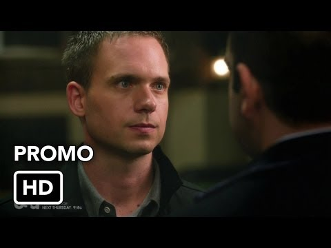 Suits 3.12 Preview