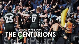 Download Video Manchester City   The Centurions 💯 MP3 3GP MP4