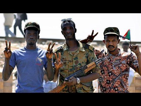 Σουδάν: Παραιτήθηκε και ο επικεφαλής των μυστικών υπηρεσιών…