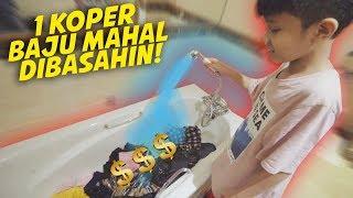 Video BASAHIN 1 KOPER ISINYA BAJU MAHAL! PRANK PEMBALASAN!!! MP3, 3GP, MP4, WEBM, AVI, FLV September 2019