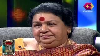 Video Kaviyoor Ponnamma talks about  her failed marriage MP3, 3GP, MP4, WEBM, AVI, FLV Januari 2019
