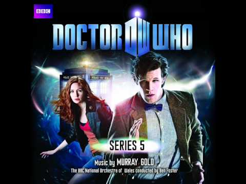 Doctor Who Series 5 Soundtrack Disc 2 - 24 This Is Where It Gets Complicated