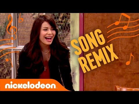 "iCarly Theme Song ""Leave It All To Me"" in 6 Ways 🎶 