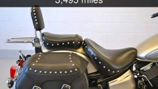 7. 2006 Yamaha V Star 1100 Silverado  Used Motorcycles - Fredericksburg,Virginia