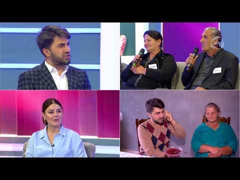 BizimləSən (06.12.2017) (видео)