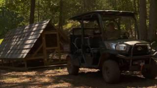 1. RTV-X1140 Customer Testimonial - Firewood Farm