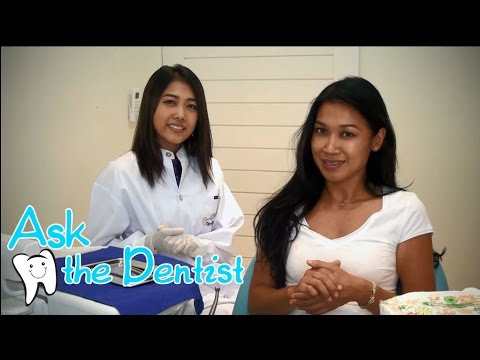 Ask the Dentist - The sugar question