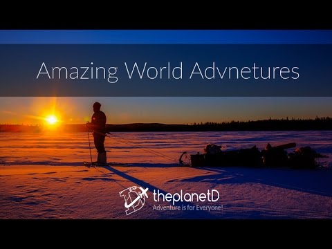 Adventure Travel – The Best from our Amazing Year!