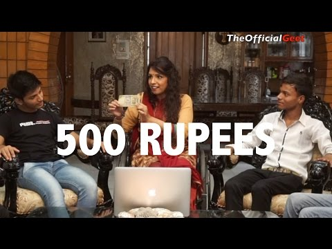 500 Rupees | The Most Heart Touching Inspirational Video | Hindi Short Film | Motivational Video