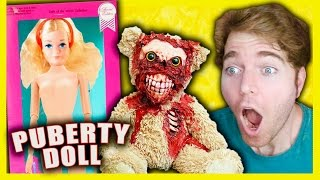 Nonton PLAYING WITH CREEPY TOYS 2 Film Subtitle Indonesia Streaming Movie Download