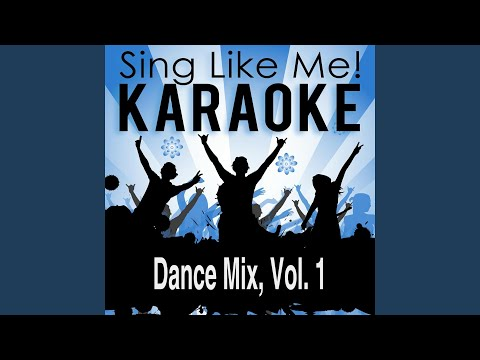 Oliver Twist (Karaoke Version With Guide Melody) (Originally Performed By D'Banj)