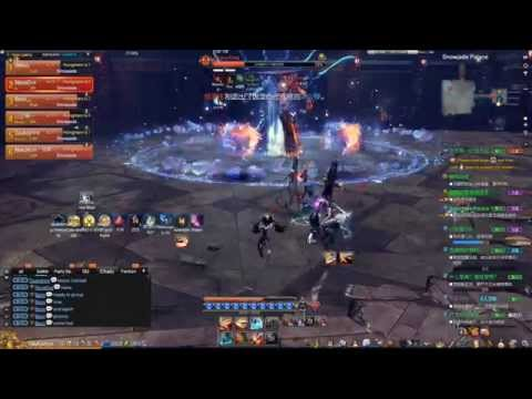 Jade Palace 6man Asura Boss