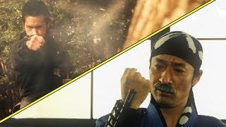 Nonton Bushido Man  The Web Series   Episode 8  The Master Hd Film Subtitle Indonesia Streaming Movie Download
