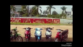 Hau Giang Vietnam  City pictures : Hậu Giang RacingBoy