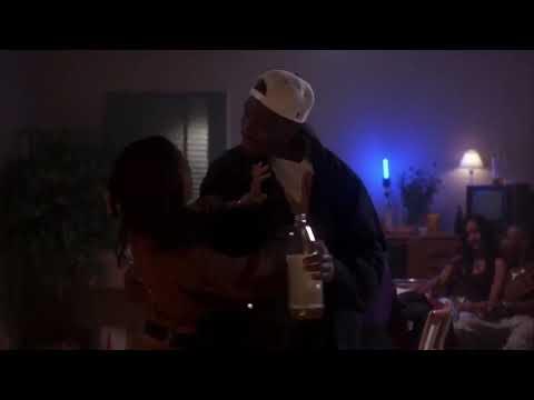 "Menace II Society (1993) ""Caine Pistol Whip Chauncey"""