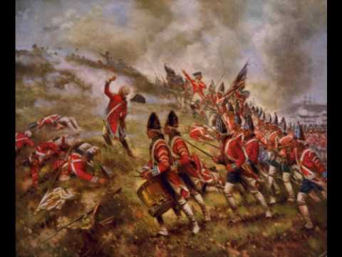Johnny Horton- 1814 Battle of New Orleans