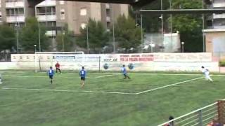 ALLIEVI FASCIA B ELITE Vigor Perconti-Villanova 4-2