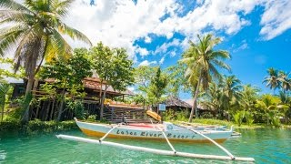 Loboc Philippines  city images : Loboc River Resort - Bohol, Philippines 2016