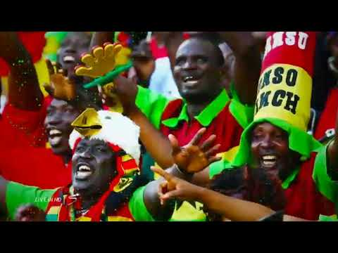 2019 Africa Cup of Nations Qualifiers: Ghana v Kenya