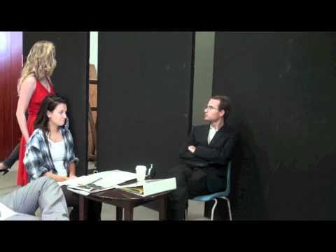 Residential College -College Play 2011 - Glengarry Glen Ross