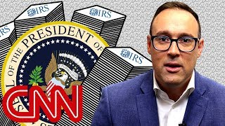 Video The secret of why Trump won't release his taxes | With Chris Cillizza MP3, 3GP, MP4, WEBM, AVI, FLV Januari 2019