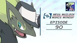 Pokemon Cards - Mega Mailbox Mania Monday #90! by The Pokémon Evolutionaries