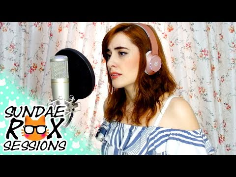 """Sara Bareilles  """"Gravity"""" Cover by Cat Rox"""