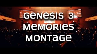 Genesis 3 Memories Montage – The Player's Stories