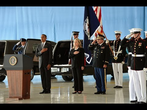 Video: Three Reasons Benghazi Still Matters