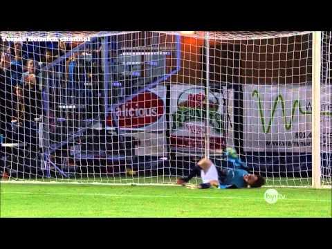Penalty - Nejlepší brankář na světě