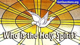 Who is the Holy Spirit? What is the Holy Spirit or the Holy Ghost? Is the Holy Spirit a person? Is the Holy Spirit God? These are...