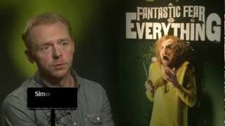 Nonton A Fantastic Fear Of Everything Interview   Simon Pegg Film Subtitle Indonesia Streaming Movie Download