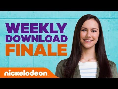 I Am Frankie's 🤖 Last Week 😭 Fave Moments & Next Season Hopes | Weekly Recap | Nick