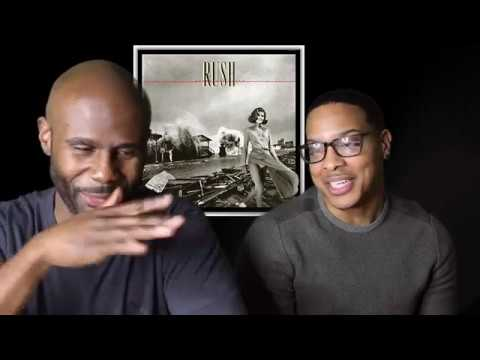 Rush- The Spirit Of Radio (REACTION!!!)