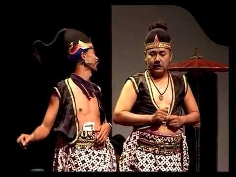 Download Video Laskar Dagelan Jawa Soimah Ft  Jogja Hip Hop Foundation