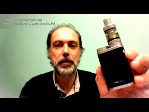 SPAZIO SVAPO - iStick Pico & Melo III Mini by Eleaf™ - sigaretta elettronica