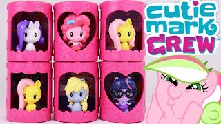 Video THE CUTEST PONIES EVER! I Got Cutie Mark Crew in Fan Mail!  - Fever's Fan Mail Fun Time #36 MP3, 3GP, MP4, WEBM, AVI, FLV Agustus 2018