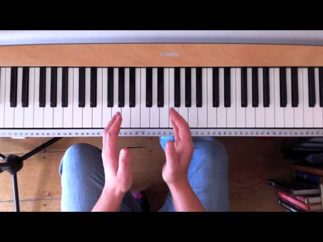 Piano Chords Techniques You | Free MP3 Download