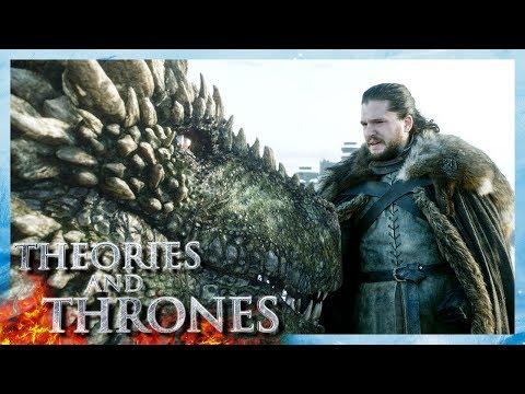 Game of Thrones Season 8: Episode 1 RECAP: Jon Rides A Dragon!   Theories and Thrones