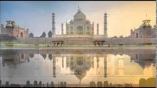 Os portais do Taj Mahal - Alexandre Faria