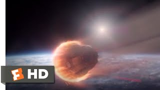 Nonton Life (2017) - Escape to Earth Scene (10/10) | Movieclips Film Subtitle Indonesia Streaming Movie Download