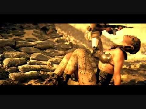 rihanna Rated R (music videos ] beqa