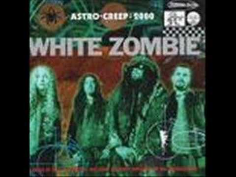 ����� White Zombie - Ratfinks, Suicide Tanks, and Cannibal Girls