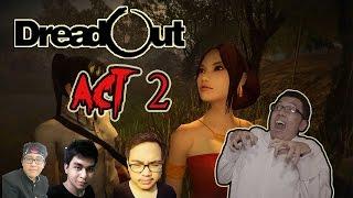 Video Main DreadOut NGAKAK ABIS! - ACT 2 Bareng Kru DOTA 2! Sawadikap KK!! HAHAH!! MP3, 3GP, MP4, WEBM, AVI, FLV Juli 2018
