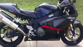 2. For Sale: 2005 Honda RC51 RVT 1000RR V-Twin