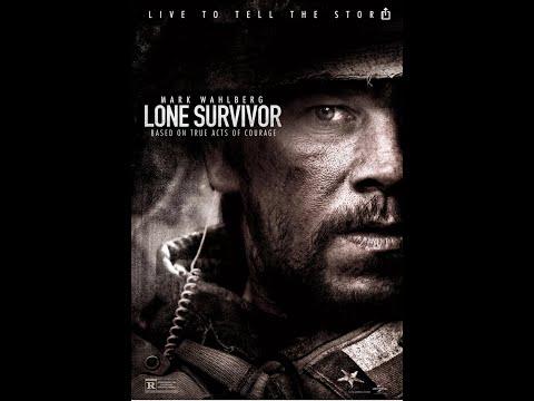 Lone survivor 2013 battle scene
