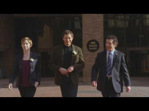 Law & Order: CI Season 8 (NW) Opening (Fan Made) [HD]