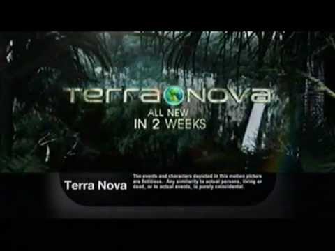 Terra Nova 1.11 (Preview)